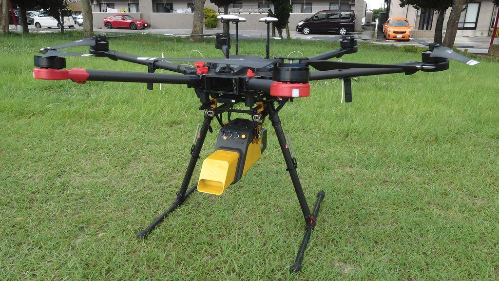 写真 測量 uav UAV(ドローン)測量に関するソフトウェア